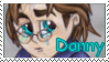 Danny Stamp by Phoenix-Cry