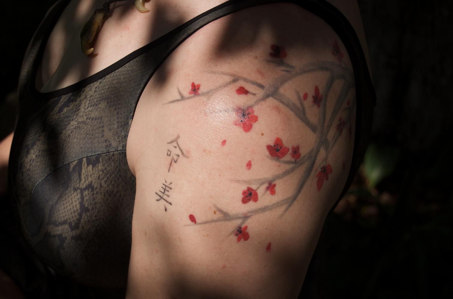 mejores Tatuajes de Arbol