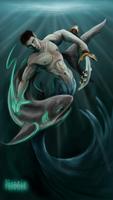 The Shark Tamer