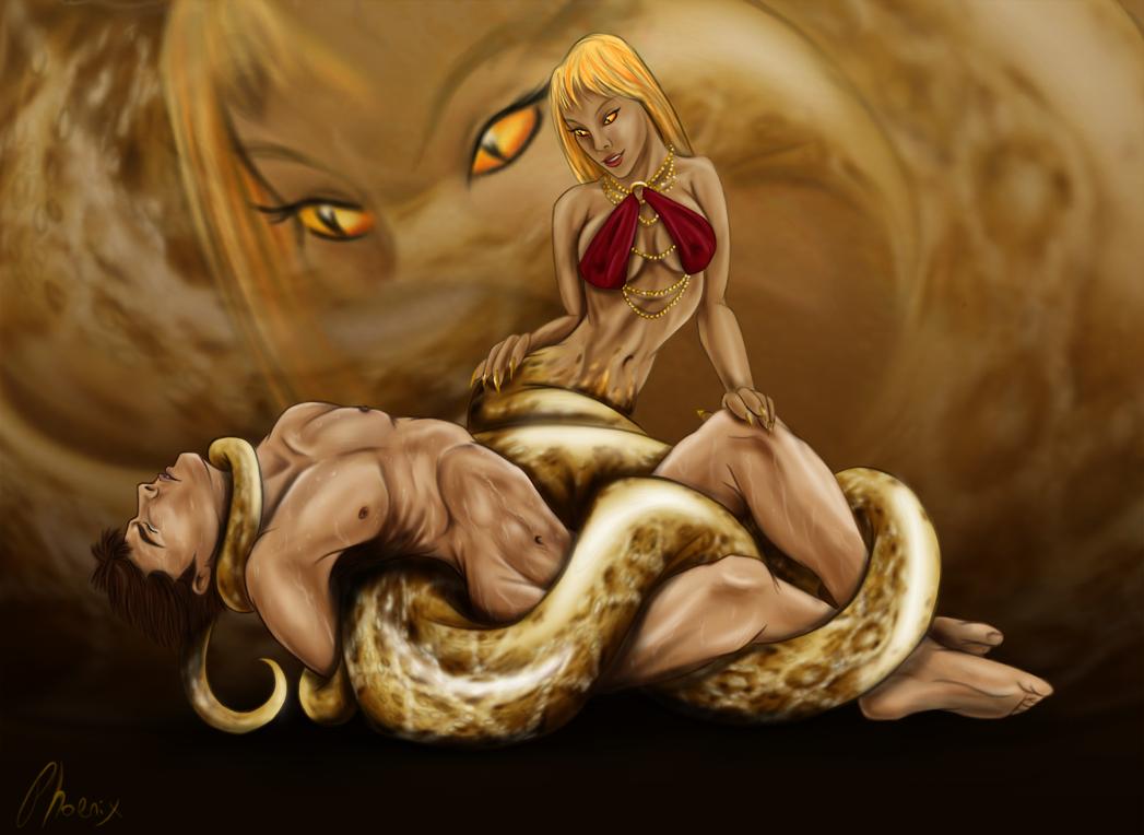 Serpent's Grasp