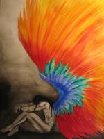 Phoenix Born by Phoenix-Cry