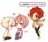:CM:Vanillecream by Yinochi