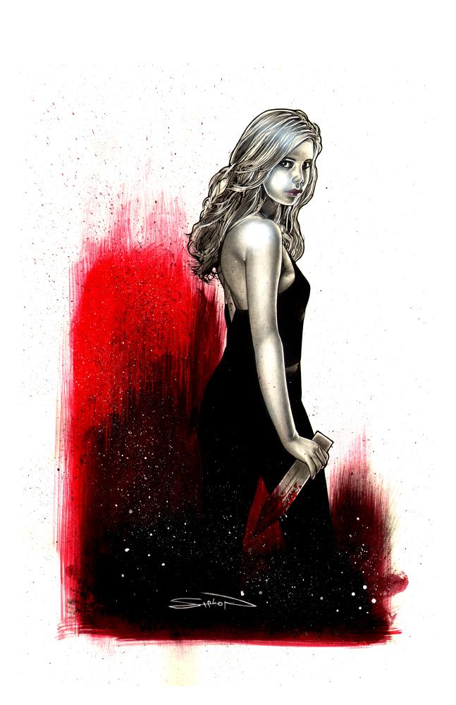 Buffy - Fresh Kill by RandySiplon