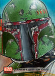 Star Wars Galaxy - Boba Fett