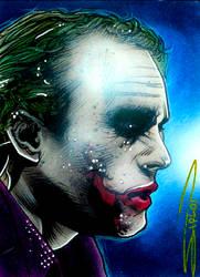 Joker Profile