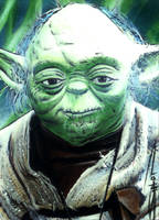 Yoda Sketch Card 2 by RandySiplon