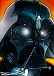 McQuarrie Vader Concept