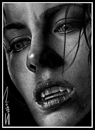 Underworld Selene 5 by RandySiplon