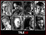 True Blood Wallpaper