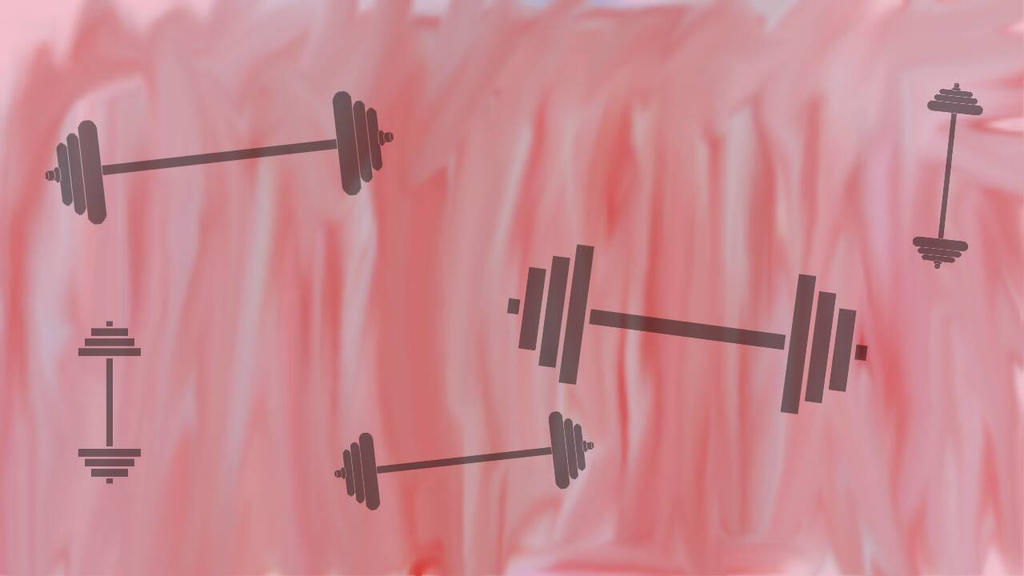 barbell weights wallpaper - photo #32