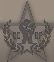 CCCP by kamikaze-Horse