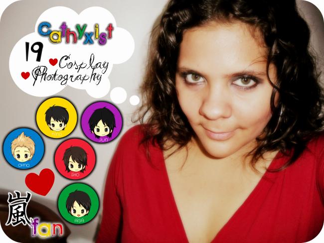 Cathyxist's Profile Picture