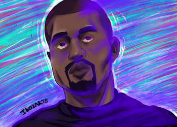 Kanye Love Kanye by doz67