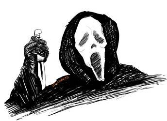 Scream1 by doz67