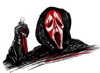 Scream2 by doz67