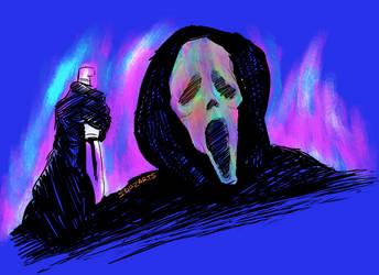 Scream3 by doz67