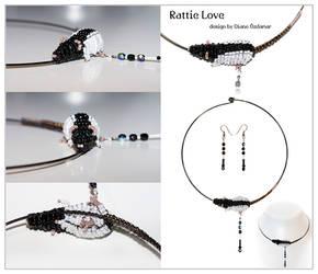 Rattie Love set by DianePhotos
