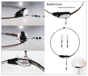 Rattie Love set