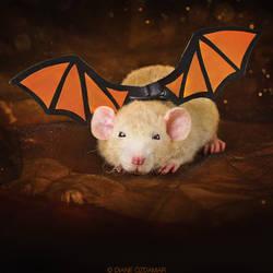 Dellingr - Fancy Rat