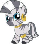 Zecora the filly
