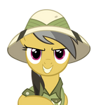 My name is Daring Do!
