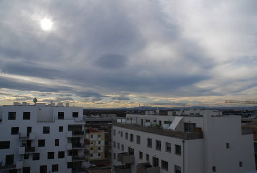 #Seestadt