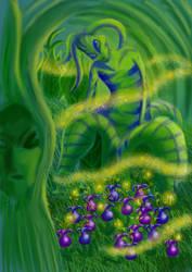 Future Flora by BleedingHearts37