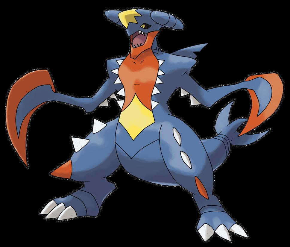 Favorite mega evolution video games media - Pokemon xy mega pokemon ...