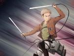 Attack on Titan - Jean