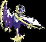 Lunaala - Pokemon Moon Legendary