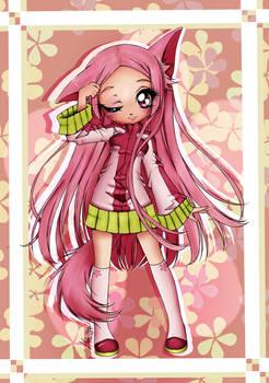 Cherryblossom Persona