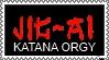 Jig Ai Stamp by WhiteBoneDemon