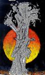 Sun-Bleached Bones by WhiteBoneDemon