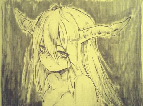 Insomniac Demoness
