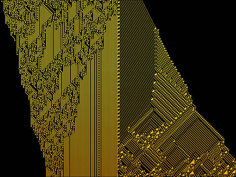 Gold Monolith