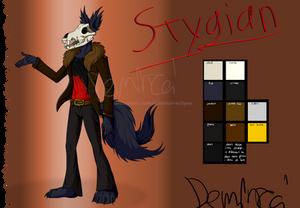 Stygian (ref)
