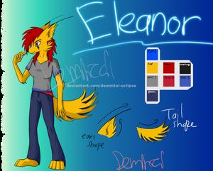 Eleanor (ref)