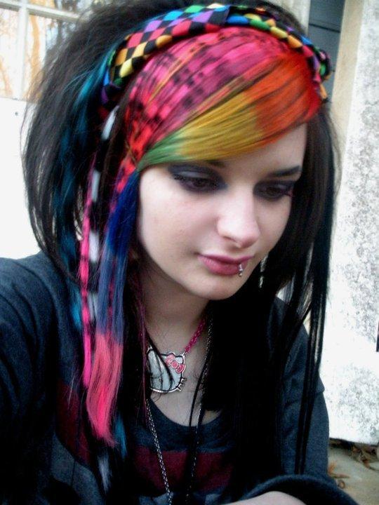 Hair extensions for scene kids hair weave hair extensions for scene kids 71 pmusecretfo Gallery