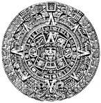 MEXICAN CALENDAR