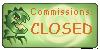 Dino comm closed by Bellisaurus