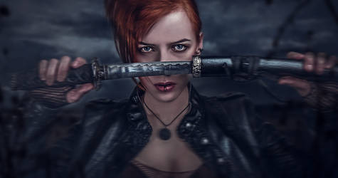 SWORD by yjoda