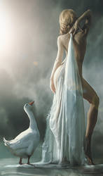 goose by yjoda