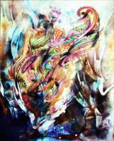 Martyrdom by Chikizzo