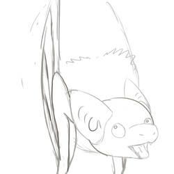 Batty by kaytikookie