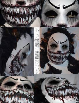 Te' Mask!
