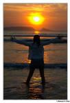 Carolina and the Sun