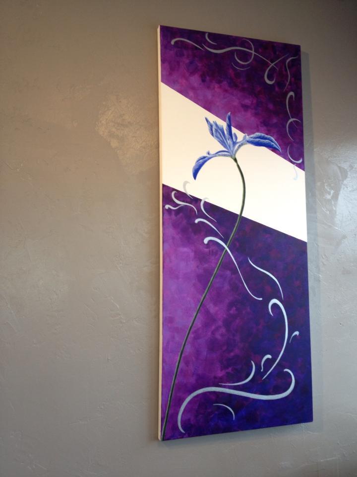 Iris by A-Nessessary-Studio