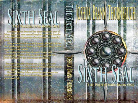 Sixth Seal Cover Art