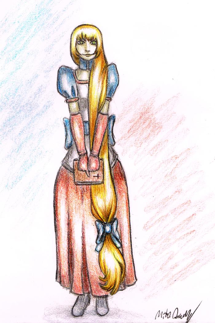 Church Girl by Engirish