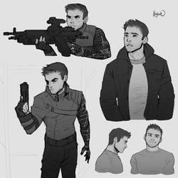 Bucky #2